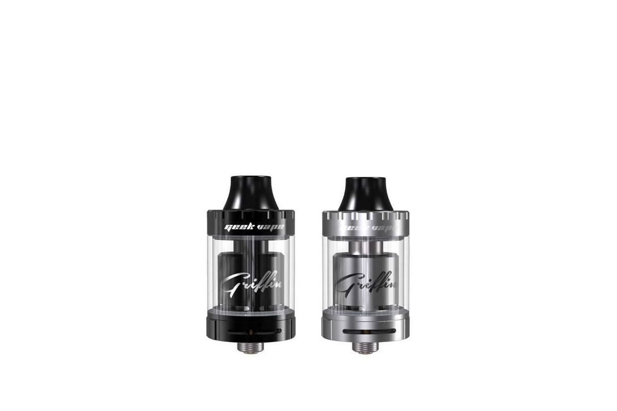 GRIFFIN 25 RTA BY GEEK VAPE - TWO-POST