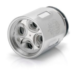SMOK TFV8 CLOUD BEAST stacked coils