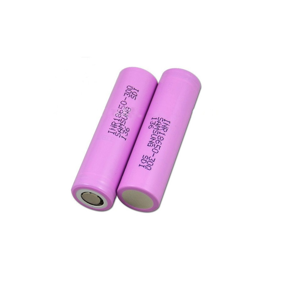 Samsung 30Q INR18650 3000mAh Battery
