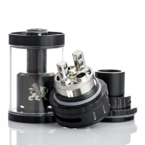 geek vape griffin quad-coil designs